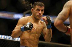 Рафаэль Дос Аньос нацелен биться с Диазом или Лоулером на UFC 200