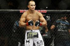 Бен Ротвелл и Джуниор Дос Сантос сойдутся на первом хорватском ивенте UFC