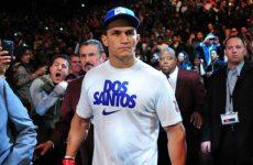 Джуниор Дос Сантос: хочу провести в 2016 году 3 боя