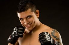 Бой Эфрейн Эскудеро — Кевин Ли пополнил список схваток UFC 197
