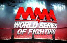 Шоу WSOF 30 может состояться 2 апреля в Лас-Вегасе