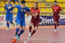 Казахстан — Италия футзал 9 февраля 2016: смотреть онлайн видео обзор (голы) матча ЧЕ по мини-футболу
