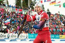 Чемпионат мира по биатлону 2016: расписание (календарь) соревнований в Холменколлене с 3 по 13 марта