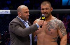 Даниэль Омельянчук — Ярис Данхо: прогноз на бой UFC Fight Night 84 27.02.2016