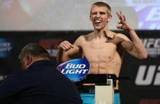 Джастин Скоггинс: я намерен стать чемпионом, пока всё идёт нормально