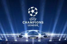 Лига Чемпионов 2015/2016: расписание матчей 1/8 финала 16 и 17 февраля