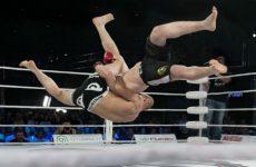 Расписание боёв UFC