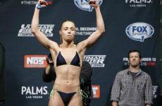 Роуз Намаджунас и Тиша Торрес могут встретиться в реванше на UFC on FOX 19