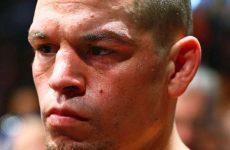 Нэйт Диаз заменит Рафаэля Дос Аньоса и выйдет против МакГрегора на UFC 196