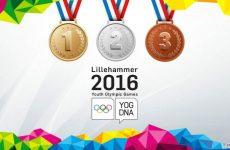 Олимпиада 2016 у юношей: календарь (расписание) игр в Норвегии с 12 по 21.02.2016