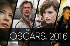 Церемония вручения Оскара-2016: смотреть онлайн видео трансляцию сегодня 29.02.2016
