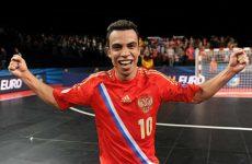 Финал Чемпионата Европы по мини-футболу 13.02.2016: смотреть онлайн видео обзор (голы) Россия — Испания сегодня