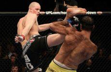 Стефан Штруве встретится с Антонио Силвой на UFC Fight Night 87