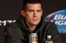 6.02.2016 Джони Хендрикс — Стивен Томпсон: прогноз на бой UFC Fight Night 82