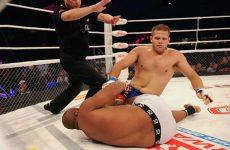 Первым соперником Марчина Тыбуры в UFC станет Тимоти Джонсон