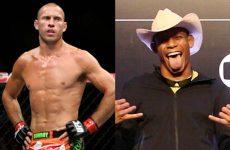 Бой Дональд Серроне — Алекс Оливейра 20.02.2016: смотреть онлайн видео повтор (запись) UFC Fight Night 83