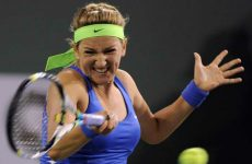 Теннис Виктория Азаренко — Гарбинье Мугуруса 28 марта 2016: онлайн трансляция, смотреть видео Турнира в Майами сегодня