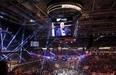 Bellator 155 файткард: полный список боёв шоу 20 мая 2016 официально обнародован