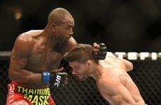 Бой Дастин Порье vs. Бобби Грин 4 июня на UFC 199