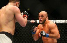 12 фактов об участниках главного карда UFC 196
