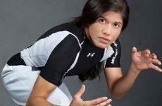 Джессика Агилар не выступит на UFC 197 из-за травмы коленного сустава
