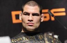 Кейн Веласкес может выйти против Трэвиса Брауна на UFC 200