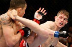 Стивен Томпсон: бой с Рори МакДональдом — это как бой с родным братом