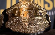 Рейтинг бойцов UFC по дивизионам