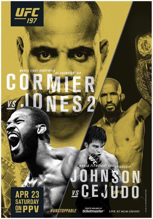 UFC_197_poster