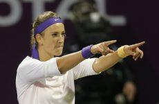 Виктория Азаренко — Моника Пуиг 26.03.2016: смотреть онлайн видео трансляцию теннисного турнира в Майами сегодня