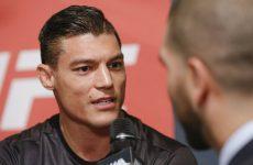 9 фактов об участниках предварительных боёв UFC Fight Night 85