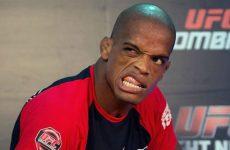 Алан Патрик получил нового соперника для боя в рамках UFC Fight Night 85