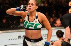 Победители UFC 196: кто следующий для Аманды Нуньес?