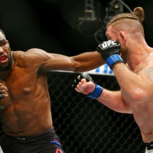 Победители UFC 196: Кори Андерсон и Илир Латифи