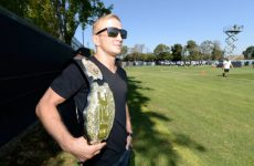 Ти Джей Диллашоу: биография и статистика бойца UFC (ММА)