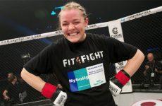 Жермейн де Рандами получила соперницу для UFC Fight Night 87