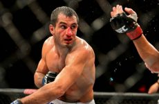 Гегард Мусаси и Дерек Брансон могут вступить в бой на UFC 200