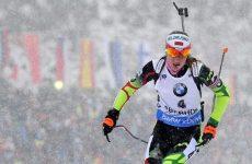 Биатлон гонка преследования женщины 6 марта 2016: смотреть онлайн видео трансляцию чемпионата мира в Холменколлене сегодня