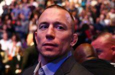 Уайт: присутствие Сен-Пьера на UFC 196 не связано с его боем с МакГрегором