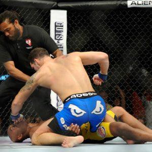 UFC 197 «Кормье vs. Джонс»: кто будет судить главные бои?