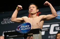 Киоджи Хоригучи и Нил Сири столкнутся на UFC Fight Night 87