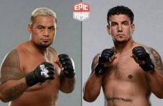 15 фактов об участниках главного боя UFC Fight Night 85