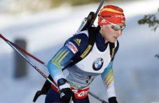 Индивидуальная гонка биатлон женщины 9.03.2016: смотреть онлайн видео трансляцию чемпионата мира в Холменколлене сегодня