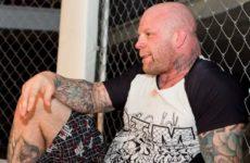 Джефф Монсон одолел украинца Лоткова в рамках турнира Fight Stars 2