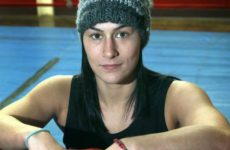 Джессика Ай встретится с Сарой МакМанн 29 мая на UFC Fight Night 88
