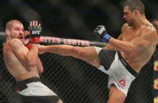 Бой Таканори Гоми — Джим Милер пополнил файткард UFC 200