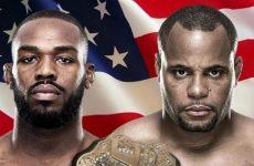 UFC 197 Кормье vs. Джонс 2: смотрите промо видео к Вечеру великих боёв