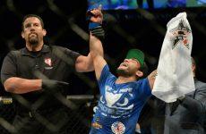 Роб Фонт столкнётся с Джоном Линекером на бразильском ивенте UFC 198