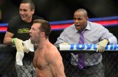 Люк Рокхолд раскритиковал постер к UFC 199