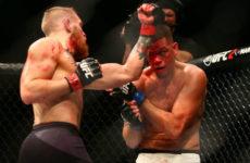 Дос Аньос: бой МакГрегор vs. Диаз 2 не имеет смысла, я побил бы обоих в один вечер